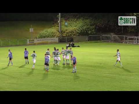 Graham Cummins v UCD | 18th October 2019