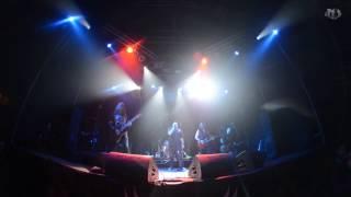 PAUL DI'ANNO Prowler - Pro-Shot Footage Of Ukraine Concert