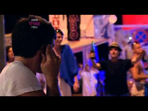 Sun, Sex And Suspicious Parents S01e02 - Ibiza - Part 1 video