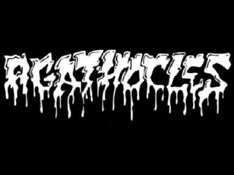 Agathocles - Doctors Wished Me