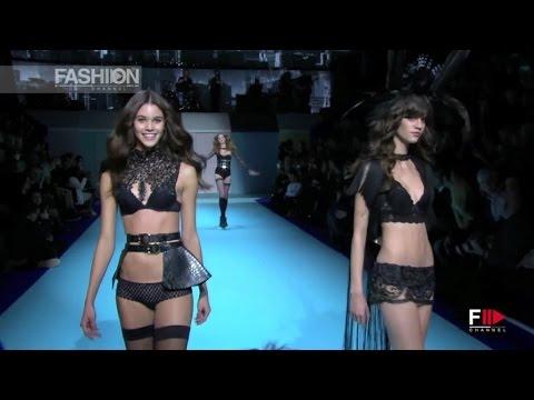 ETAM Lingerie Full Show 2015 Paris by Fashion Channel