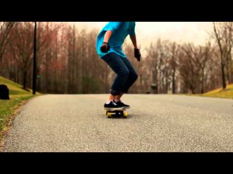 Lifelong Longboards: Dollar A Day