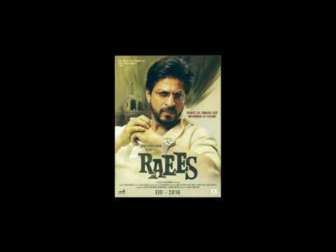 Raees!!!Official Trailer Leaked Video!!! thumbnail