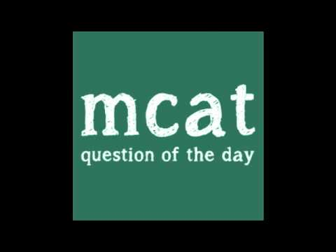MCAT Exam Advice