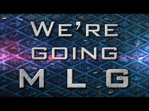 [Ended] Going Pro's MLG Team Practice #2 NOW!