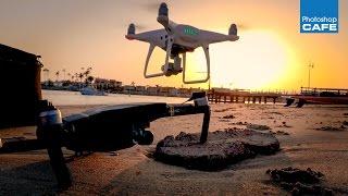 DJI MAVIC or PHANTOM 4 PRO?  Drone vs Drone , which is BETTER?