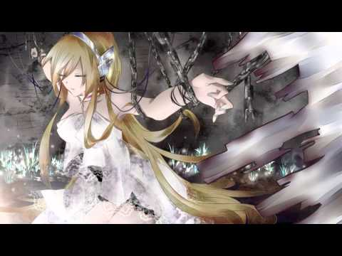 Black Veil Brides - In The End [nightcore] video