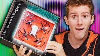 CRAZY 1500 DRONE GIVEAWAY with IBM!