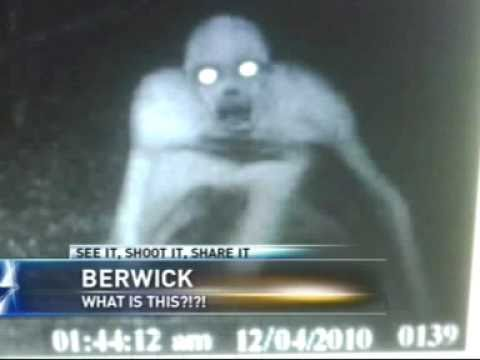 NBC 33: Creepy Louisiana Hunting Pics