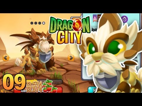 DRAGON CLARIVIDENCIA! - RELIQUIA DE LA VIDA - DRAGON CITY #09