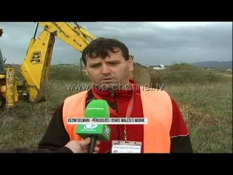Dëmtohen linjat elektrike nga stuhitë - Top Channel Albania - News - Lajme