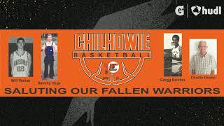 Chilhowie Basketball 2018-19