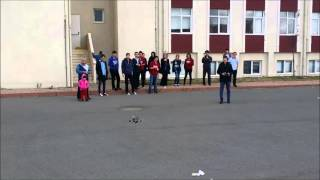 Dvtfl quadcopter