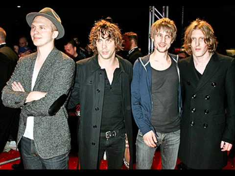 Razorlight - To The Sea