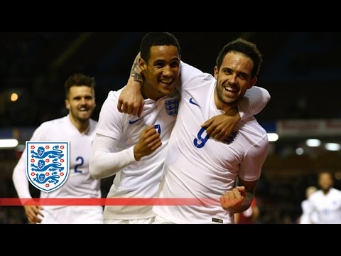 England U21s 3-1 Portugal | Goals & Highlights