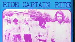 Ride Captain Ride Blues Image New Enhanced Version 720p