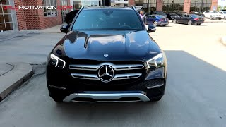REVIEWING THE 2020 MERCEDES BENZ GLE 350!!!