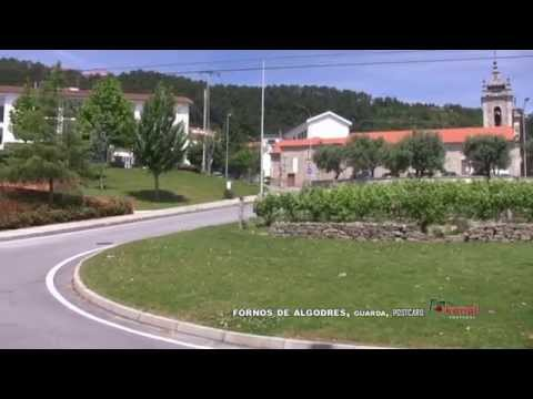 Fornos de Algodres, POSTCARD