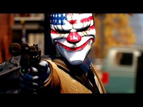 """PayDay 2 