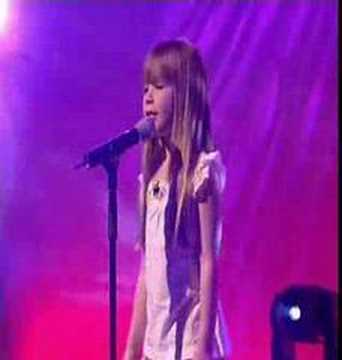 Connie Talbot_Three little birds