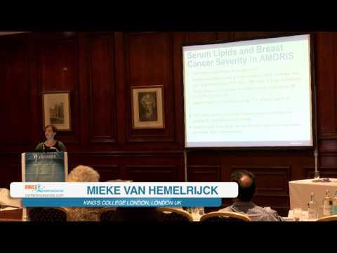 Mieke Van Hemelrijck  |  UK | Breast Cancer  2015 | Conferenceseries LLC