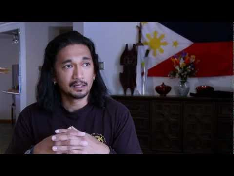 Filipino Martial Arts Las Vegas - Tribal Advantage interview Image 1
