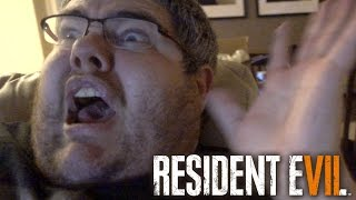 THE RESIDENT EVIL PRANK!!