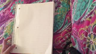 study with me :) | social studies part 1