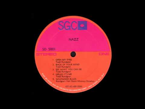 Nazz - Hello Its Me