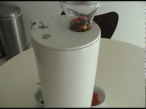Skittles Sorting Machine 2