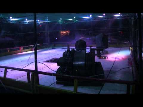 Robot Wars Portsmouth 2014 – Featherweights 2