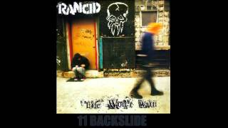 Watch Rancid Life Wont Wait video