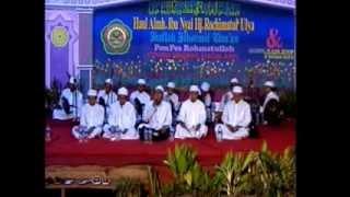Al-Muqtashidah Live In Cokro ( Assalamu'alaik )