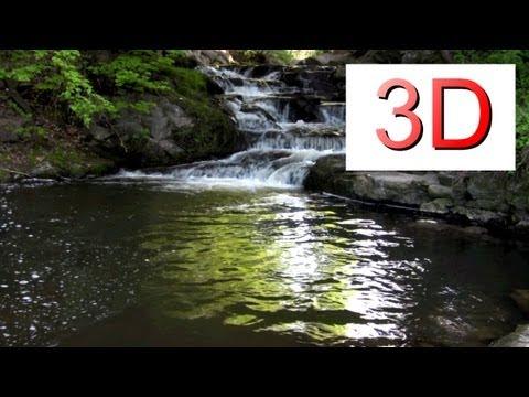 3D VIDEO SMART TV TEST UPLOAD   1080p