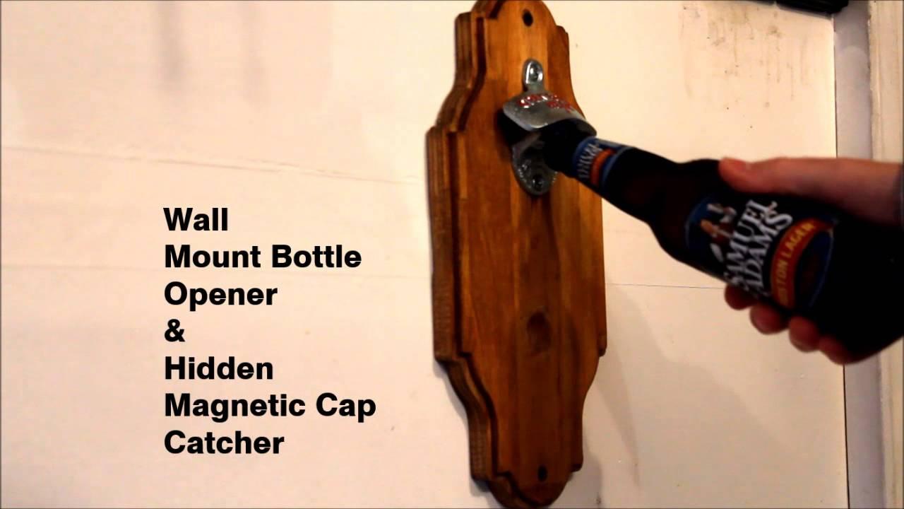 Wall Mounted Bottle Opener uk Wall Mount Bottle Opener With
