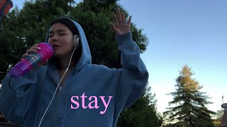 stay by rihanna cover