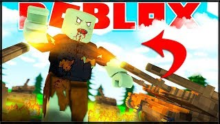 EPICKÝ TOWER DEFENSE V ROBLOXU! - ROBLOX: Tower Battles!