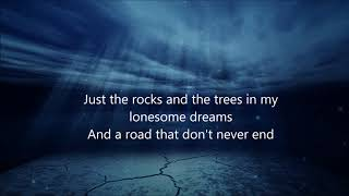 Lord Huron Lonesome Dreams (Lyrics)