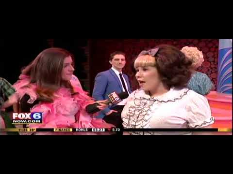 Hairspray the Muscial Preview on FOX6