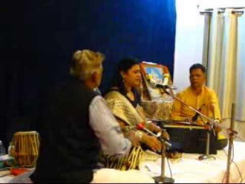 Swapnil Verma - Dadra - Sanwaria Pyara re