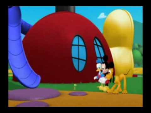 YouTube Poop - Donald Learns How To Tie His Shoes