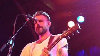 Watch Lucero In Lonesome Times video