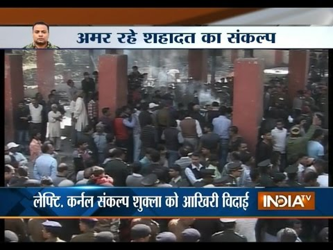 Immediately Resolve Kashmir Dispute Or Jihad Will Be Launched Against India: Hafiz Saeed - India Tv video