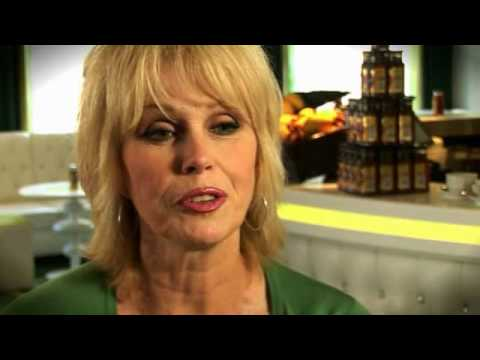 Joanna Lumley Launches Chutney Supporting Gurkhas