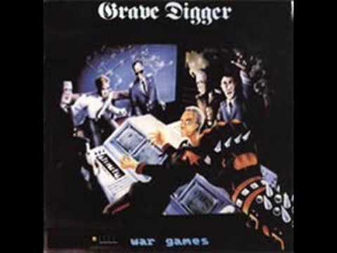 Grave Digger - Heaven Can Wait