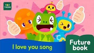 [Dinosaur Song2] Think twice song l Futurebook l Kid songs