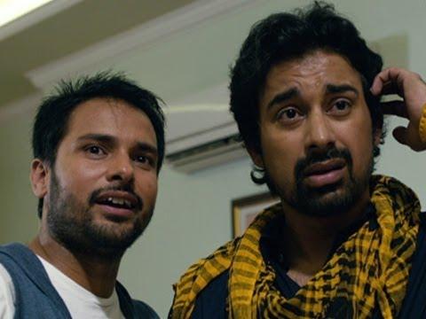 Rannvijay And Anshu Celebrate Amrinder Gill's Birthday - Taur Mittran Di