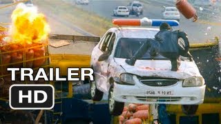 Endhiran aka Robot - Japanese Trailer (2012) - Rajnikanth Movie HD