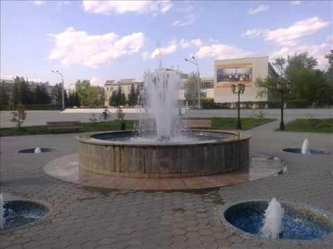 Казахстан, кустанайская обл, г джетыгара/житикара, июнь 2008 г 1154 джд казахстан