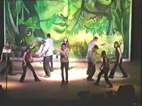 Kaliyon ka Chaman by Dance Club BITS Pilani.